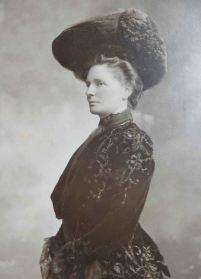 Annie Perkin, née Bedford