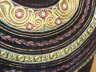 Embroidery, Pont l'Abbé