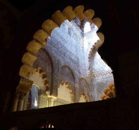Mezquita, Córdoba