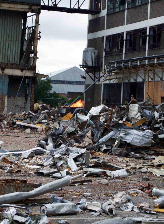demoliton 2